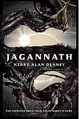 Jagannath Kindle Edition