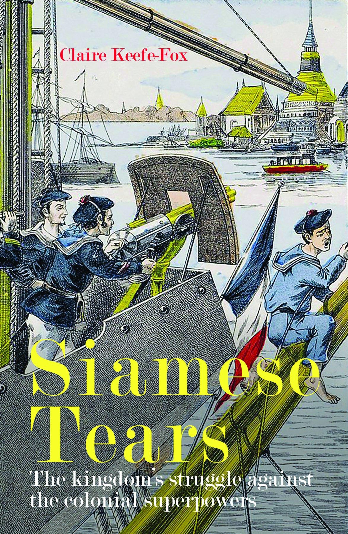 Siamese Tears: Amazon.es: Claire Keefe Fox: Libros en idiomas extranjeros
