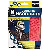 Franklin Sports Cooling Towel - Cooling Headband - Sports - Sports Headband - Sideline...