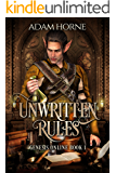Unwritten Rules: A LitRPG Novel (Genesis Online Book 1)