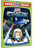 Starcom: Us Space Force - Complete Series [Import USA Zone 1]