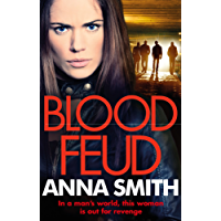 Blood Feud: The gripping, gritty gangster thriller that everybody's talking about! (Kerry Casey Book 1)
