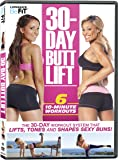 BeFit: 30-Day Butt Lift [DVD]