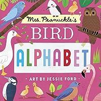 Mrs. Peanuckle's Bird Alphabet: 3