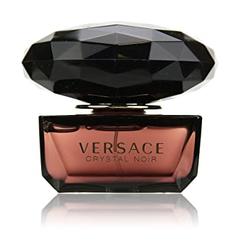 Noir Versace 1 Parfum Oz Spray By For Women De 7 Crystal Eau rQdsth