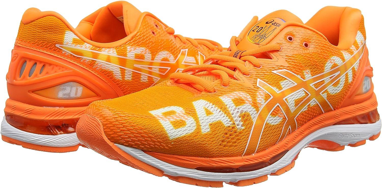 Asics Gel-Nimbus 20 Marathon, Zapatillas de Running para Hombre ...