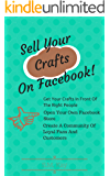 Sell Your Crafts On Facebook!