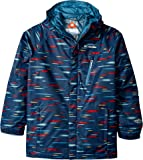 Columbia Boys' Whirlibird Interchange Jacket