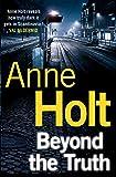 Beyond the Truth (Hanne Wilhelmsen Series)