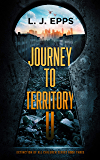 Journey To Territory U (Extinction Of All Children, Book 3)