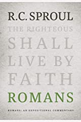 Romans: An Expositional Commentary Hardcover