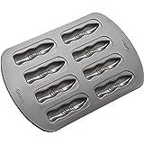 Wilton Fingers Non-Stick 8 Cavity Cookie Pan
