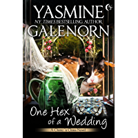 One Hex of a Wedding (Chintz 'n China Book 5) (English Edition)