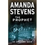 The Prophet (The Graveyard Queen Book 3)