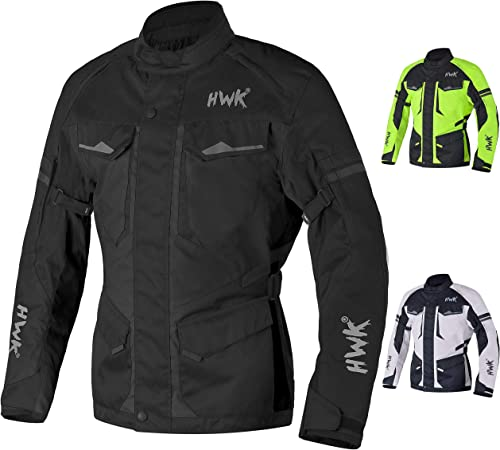 Adventure/Touring Motorcycle CE Armored Waterproof Jacket ADV 4-Season