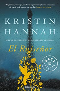 El ruiseñor/The Nightingale (Spanish Edition)