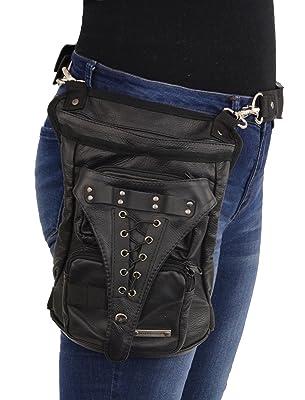 Milwaukee MP8885 leather Leg Bag