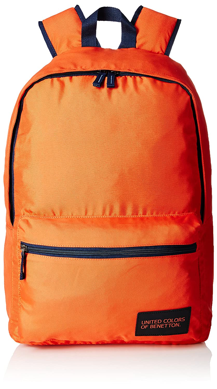 LOOT - United Colors of Benetton Polyester Travel Bag @ 80% off