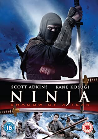 Ninja Shadow Of A Tear Edizione: Regno Unito Italia DVD ...