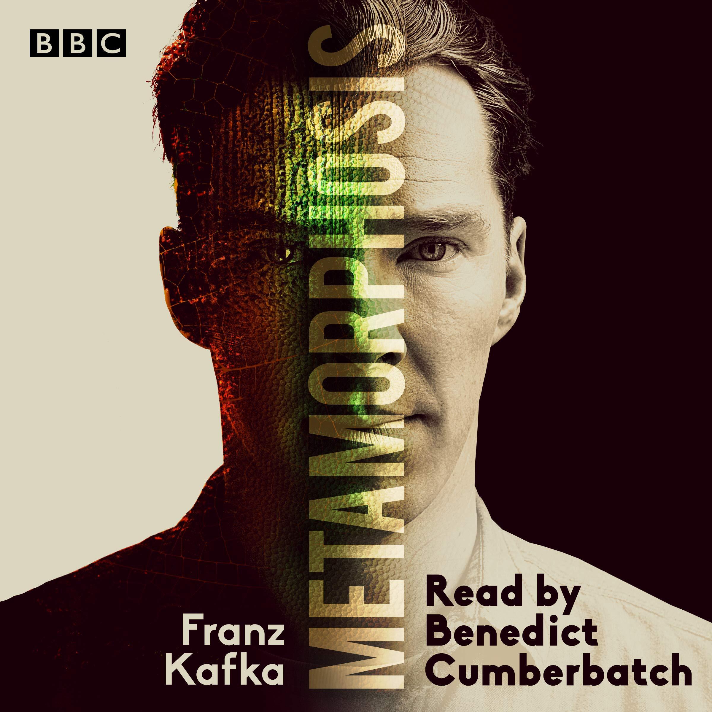 metamorphosis a bbc radio 4 reading