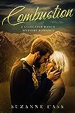 Combustion: Prequel Novella (Stargazer Ranch Mystery Romance Book 1)