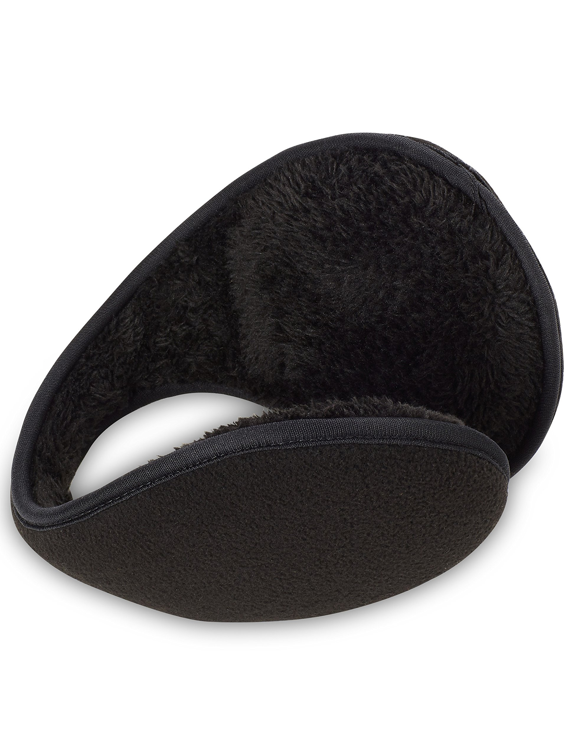 DXL Big and Tall Insulated Ear Warmers by DXL