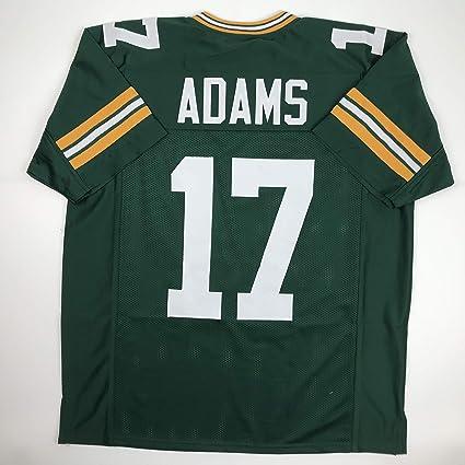 davante adams jersey