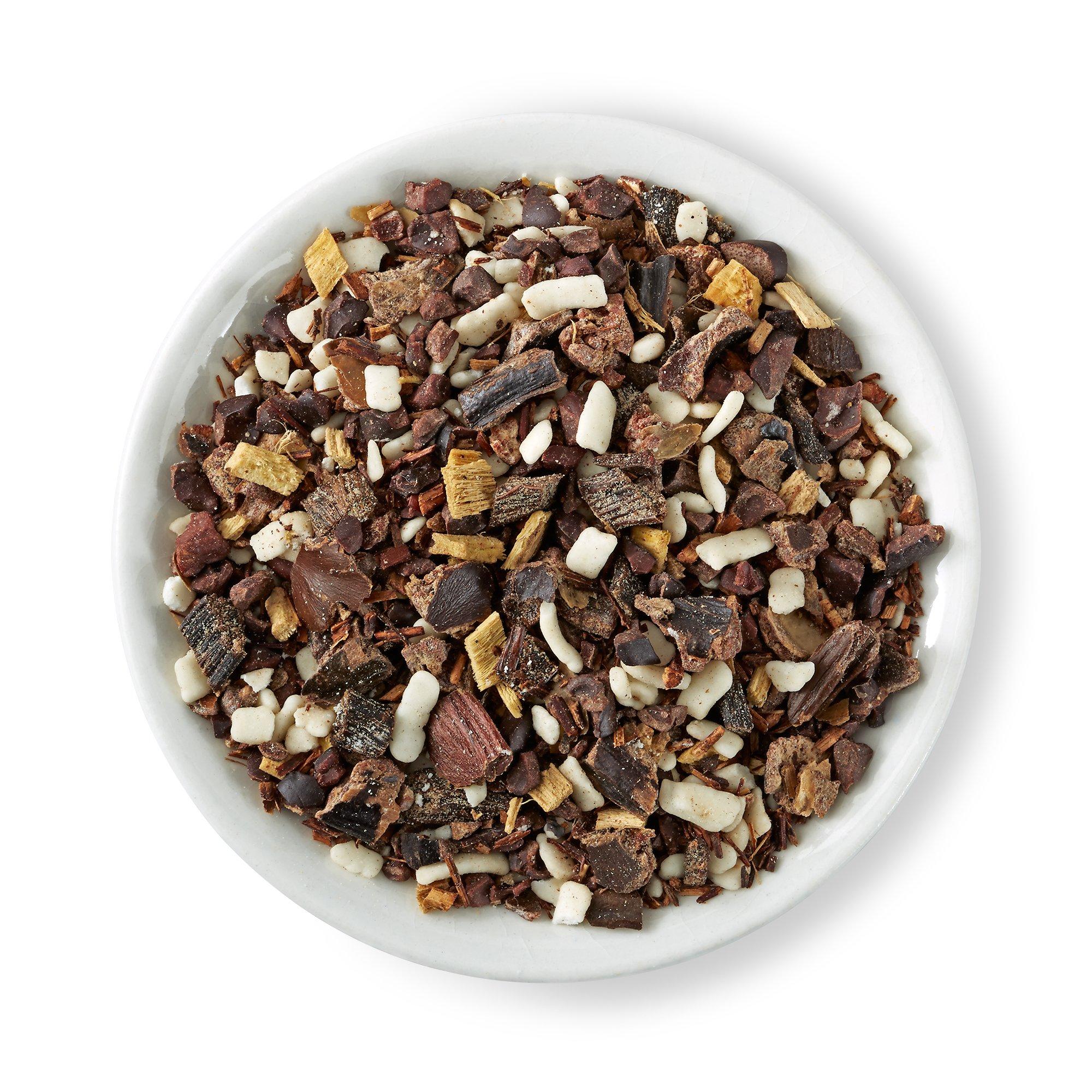 White Chocolate Peppermint Rooibos Tea by Teavana by Teavana