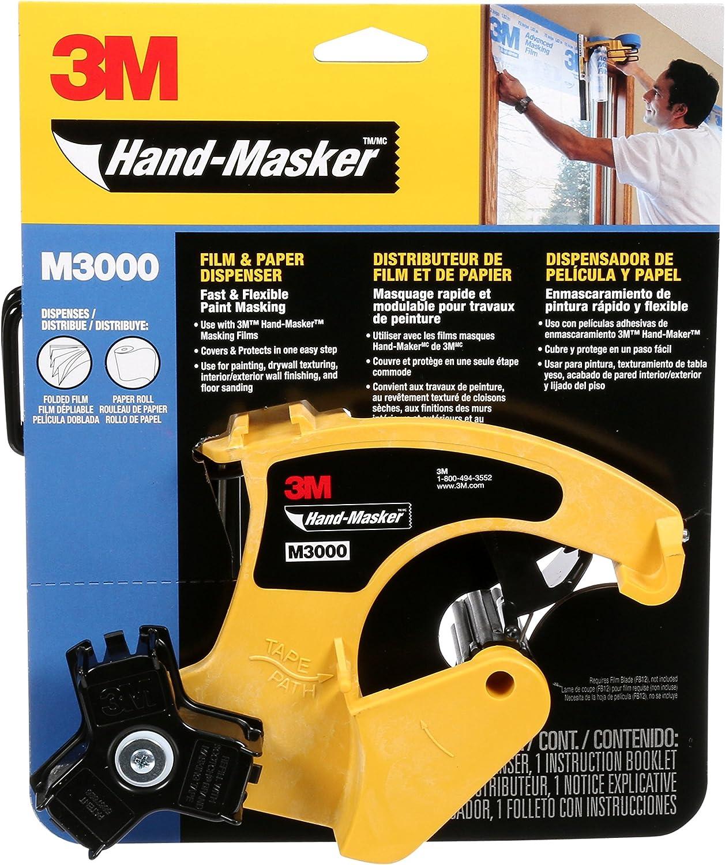 3M Hand-Masker Dispenser