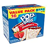 Kellogg's Pop-Tarts Frosted Strawberry Toaster