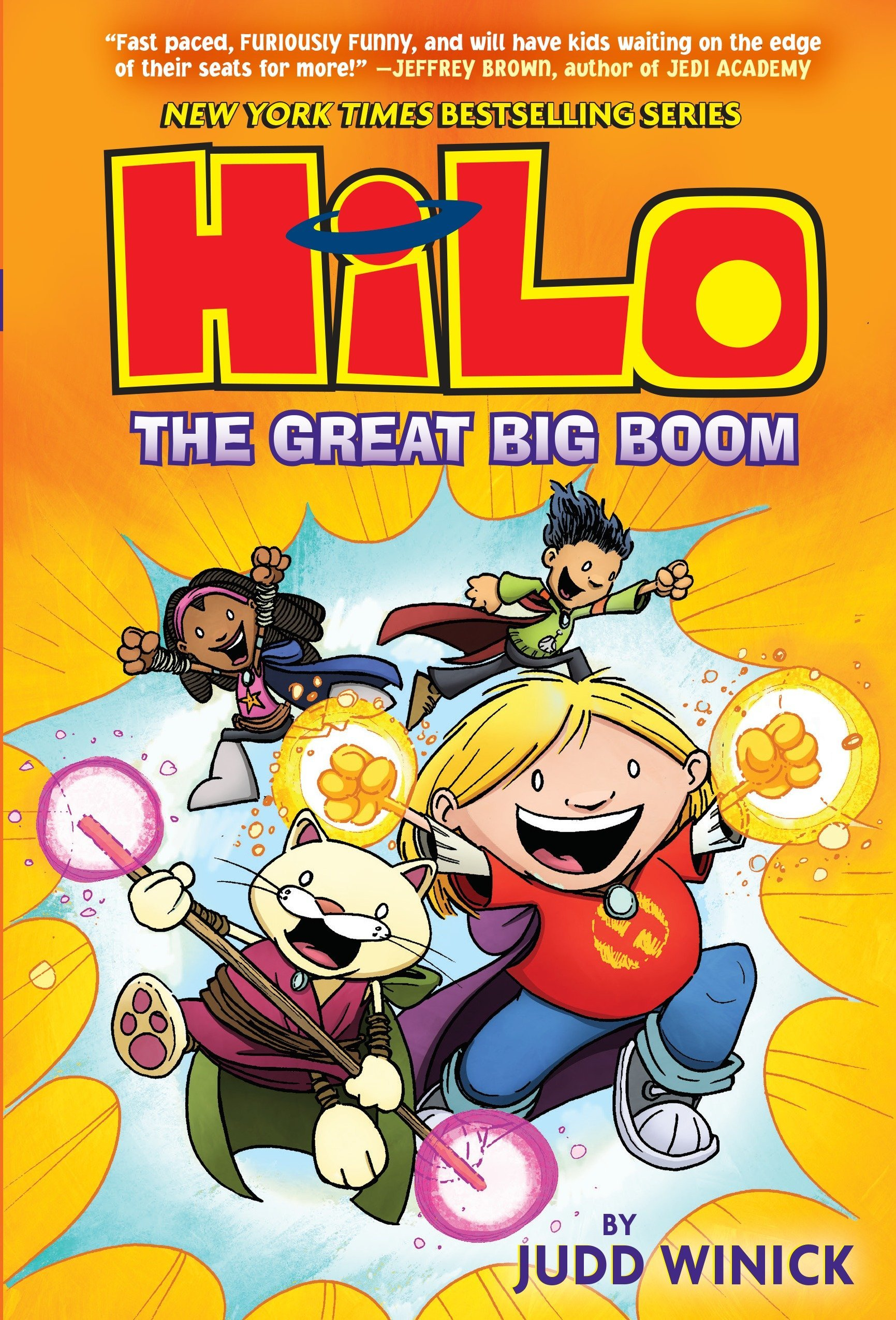 Image result for hilo series