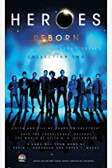 Heroes Reborn: Collection Two Mass Market Paperback