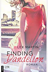Finding Dandelion (Dearest 2) (German Edition)