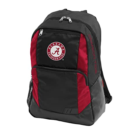 f3b7c60110c0 Amazon.com   NCAA Alabama Closer Backpack   Sports   Outdoors