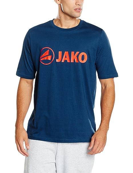 667836d1346dd4 JAKO Herren T-Shirt Promo  Amazon.de  Sport   Freizeit