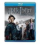 Harry Potter y el Cáliz de Fuego [Blu-ray]