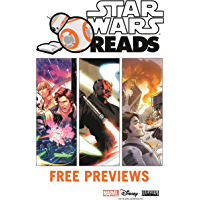 Star Wars Reads 2018 Free Previews (Marvel Previews) (English Edition)