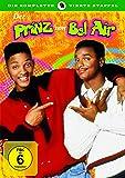 Der Prinz von Bel Air - Staffel 4 [4 DVDs]