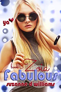 Zoia (Fabulous Book 3)