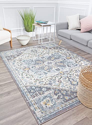 Rugs America Atlas Area Rug