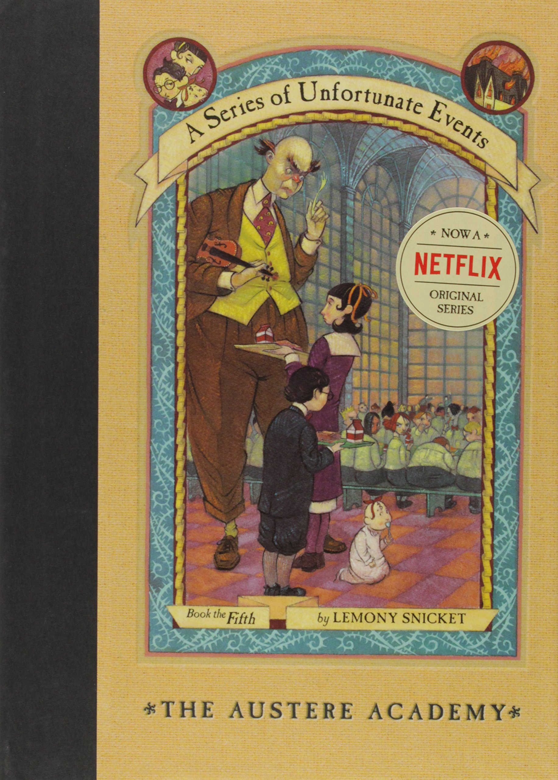 Theplete Wreck (a Series Of Unfortunate Events, Books 113): Lemony  Snicket, Brett Helquist: 0046594180001: Amazon: Books