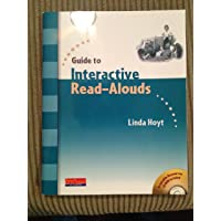 Guide to Interactive Read Alouds 4-5 with Cd-rom