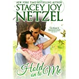 Hold On To Me (Welcome To Redemption Book 8)