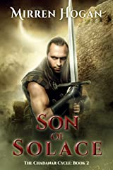 Son of Solace (The Chadanar Cycle Book 2)