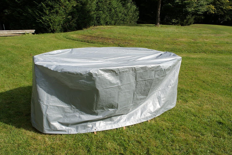 Chalet et Jardin B210*150*85-90-S Housse de Protection pour Table ...