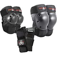 Triple Eight Saver Series Wristsavers/Kneesavers/Elbowsavers