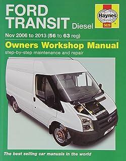 ford transit 24 manual download free