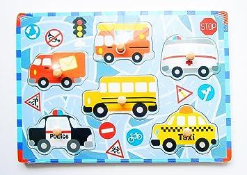 Setzpuzzle Kinderholzpuzzle Kinderpuzzle Holzpuzzle Setzpuzzle
