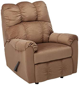 Amazoncom Ashley Furniture Signature Design Raulo Recliner