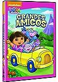 Dora la Exploradora: Dora grandes amigos [DVD]